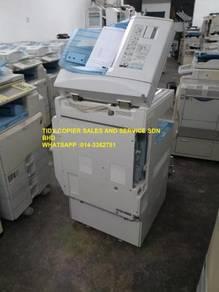 Photostat machine color mpc5000