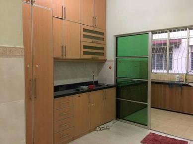 Fully Renovated 2 Storey Terrace, Bandar Tasek Mutiara , Simpang Ampat