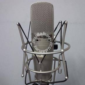 Superlux CMH-8D Tube Condenser Microphone