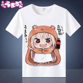 Umaru baju T-shirt