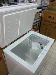 New Freezer 230L BCF-230L