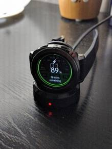 Samsung Gear Sport Bluetooth Fitness Smartwatch