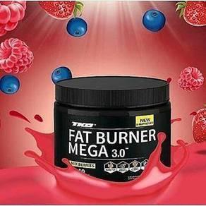 Fat burner mega 3.0(cod kl/selangor/n9)