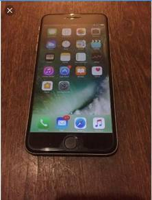 IPhone 6+ 16gb Silver