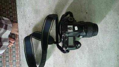 Nixkname D50 for sale. don't use anymore