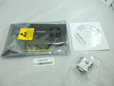 NVIDIA Quadro K2200 Graphics