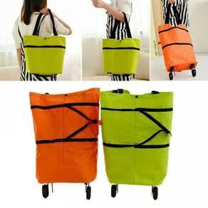 Portable Bag Cart Case