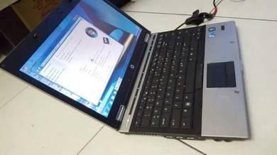 Corei 5 Hp laptop