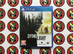 [USED]PS4 Dying Light