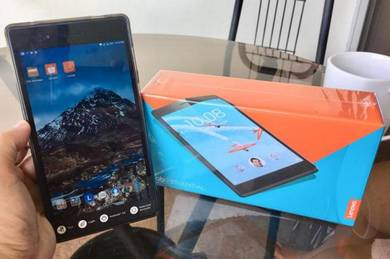 Lenovo tab 7 essential like new