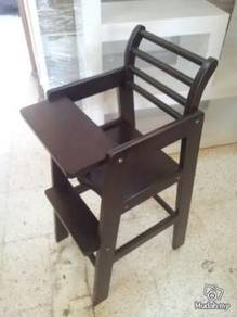 Baby Chair (solid wood)