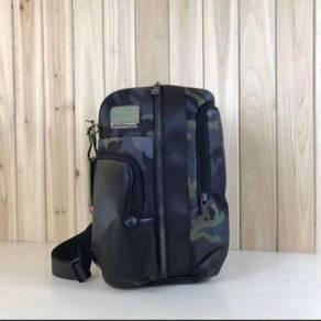 Tumi Bag TUMI ALPHA BRAVO SMITH SLING Body Bag