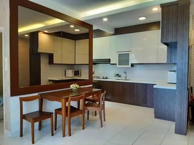 Seri Austin Residence Fully Renovated near Setia Indah