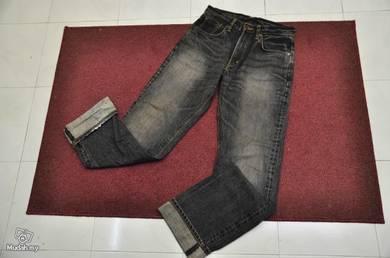 Edwin 505zx jeans size 29