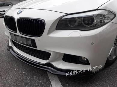 BMW F10 Msport M5 Front Skirt Lip Bodykit
