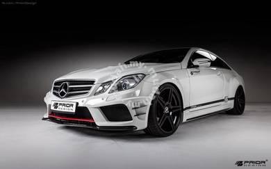 Mercedes W207 Prior Design bodykit