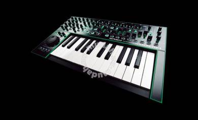 ROLAND Aira System-1 Keyboard (FREE Phones & Pedal