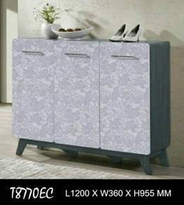 Furniture/ Wooden Shoe Cabinet Model T8770EC