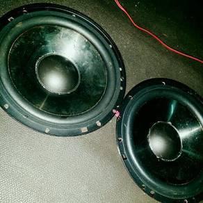 Rockford Fosgate 6 inch 1 pair speaker