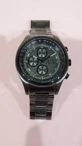 Armani exchange AX1606 watch SAMPLE