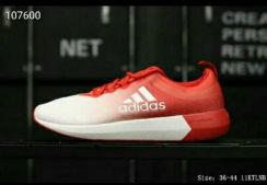Shoes adidas neo cloudfoam race kasut nike
