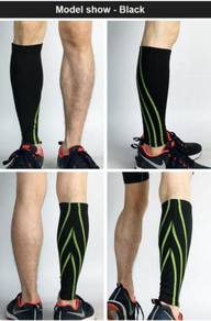 Shin Compression Socks Leg Sleeves for sports