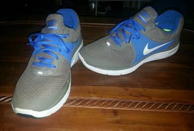kasut Nike Lunarswift 4 Original