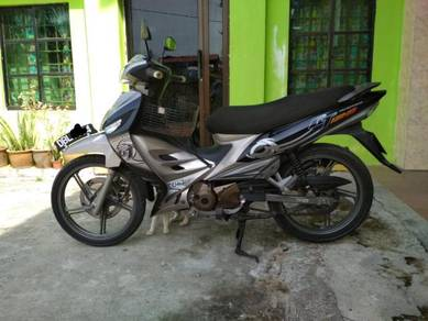 Motor gt128
