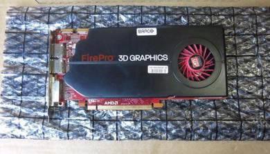 ATI FirePro Barco MXRT 5450