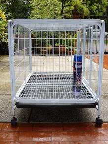 New Animal Cage D322