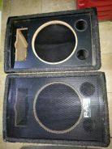 PAL speaker box kosong 12ins