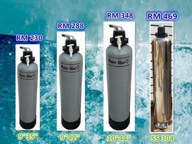 Water Filter / Penapis Air harga kilang 6766