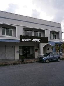 Double Storey Shop at Bandar Baru Tambun