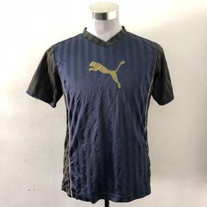 Puma jersey football jersi