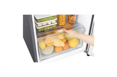 New LG 205L inverter Refrigerator GN-B202S