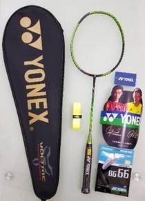 Raket badminton Yonex Voltric Flash Boost