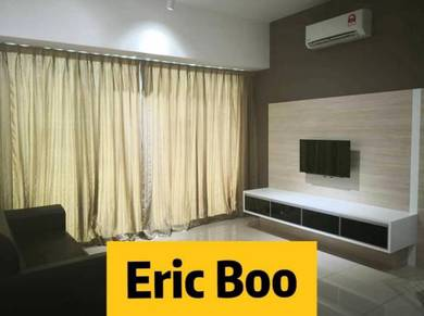 Royale Infinity Condo | Nice design | Fully Furnish | Studio 1 Room