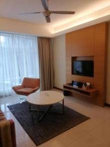1bedroom luxury suites 163 Fraser place, KLCC
