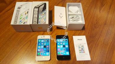 IPhone 4S 16GB GOOD CONDITION