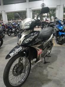 Yamaha lagenda115_used