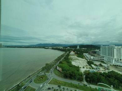 Bay 21 Likas | Level 22 | Scenic View