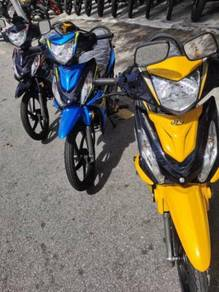 Modenas MR3 (Lowest Downpayment on the road)