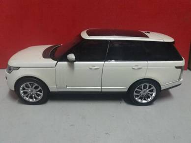 2014 Range Rover Sports
