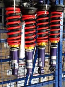Adjustable mines hilow bodyshift proton perdana v6