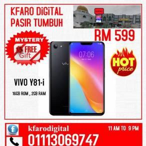 Screen Full-View ViVO Y81i