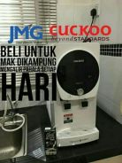 Penapis Air Dan Udara Water Filter Cuckoo m78