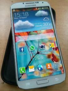 Galaxy S4 LTE White