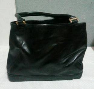 Sachs handbag hitam cantik