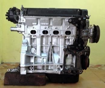 Enjin Honda Integra Dc2 B18c GSR