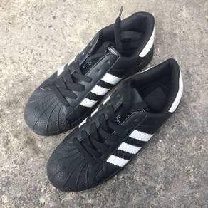 Adidas superstar(Black)